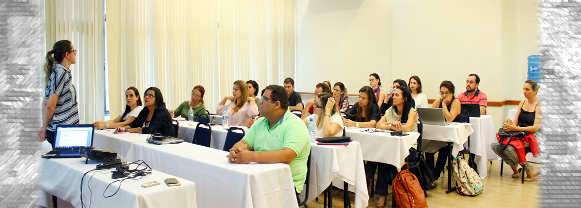 "COSEMS/MG capacita os tutores do curso EAD ""Faturamento Assistencial"""